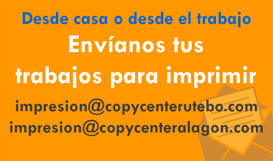 Fotocopias Copycenterutebo copycenteralagon