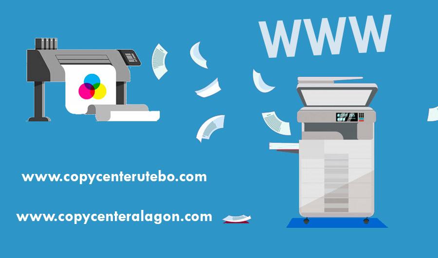 web copycenterutebo copycenteralagon